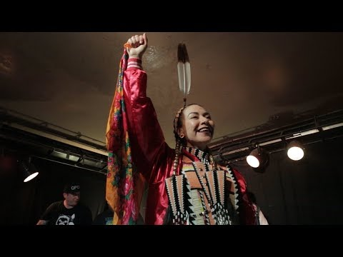 Meet A Tribe Called Red's Secret Weapon