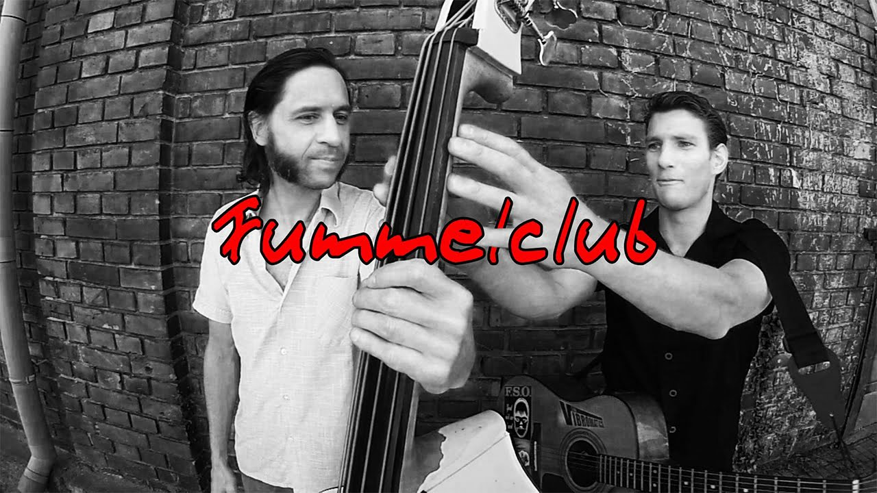 FUMMELCLUB - Music Videos