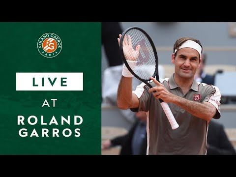 Live At Roland-Garros #1 - Daily Show | Roland-Garros 2019