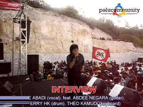 CINTA TERLARANG - INTERVIEW feat ABDEE NEGARA