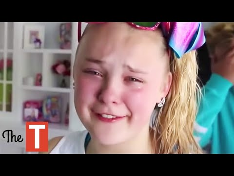Jojo Siwa Reveals The Dark Side Of Being Famous