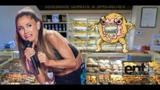 "Ariana Grande Donut-Licking Scandal: Apology For ""I Hate America"""