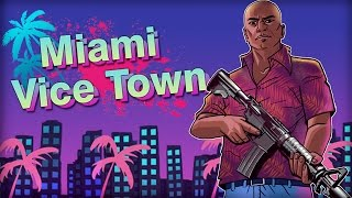 Miami Crime Vice Town (by Mine Games Craft) Android Gameplay [HD]
