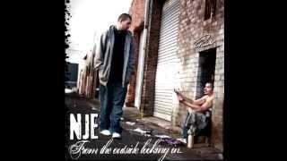 NJE feat. PHATCHANCE & DANNY BOY - WILL I EVER