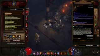 Diablo 3 farming