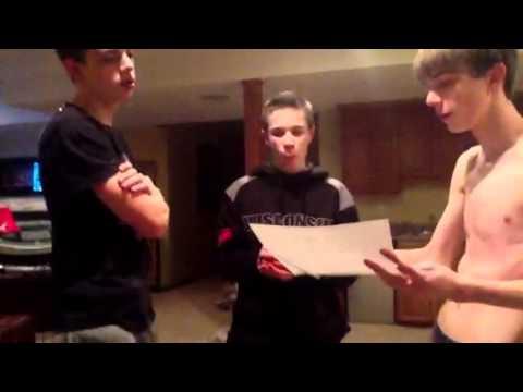 basement wrestling youtube