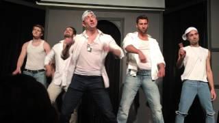 from Nehemiah backstreet boys are gay mp3