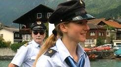 BLS Schifffahrt Berner Oberland