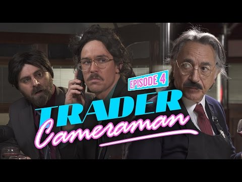 "Trader Cameraman #4 ""Le Sommelier"" feat. Richard Berry - Bapt&Gael"