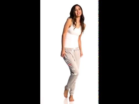 Roxy Groovy Song A Sweat Pant | SwimOutlet.com