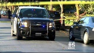 Gang Members Targeting Individual San Leandro Police Officers