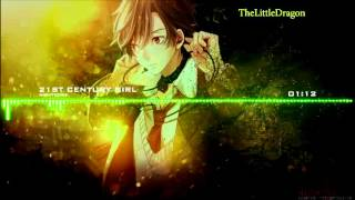 Nightcore - 21st Century Girl (Male Version)