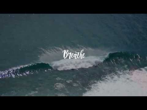 Breathe // Aaron Moses // Breathe  Official Lyric Video