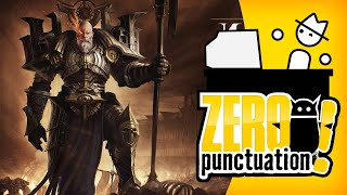 Wolcen: Lords of Mayhem (Zero Punctuation) (Video Game Video Review)