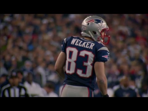 Best of Wes Welker | Chargers Dolphins Patriots & Broncos Highlights