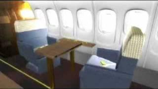 ATR Vip Aircraft