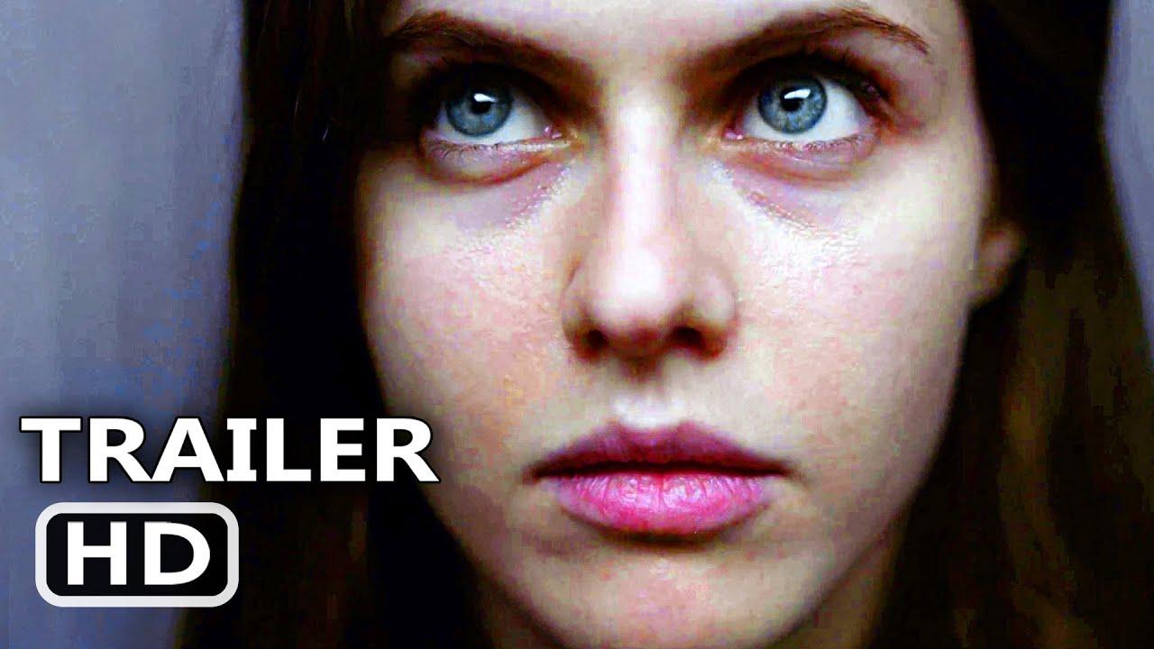 LOST GIRLS AND LOVE HOTELS Trailer (2020) Alexandra Daddario Movie