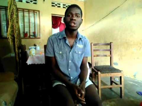 Angola: JOVEM CONTA COMO FOI TORTURADO PELA POLÍCIA