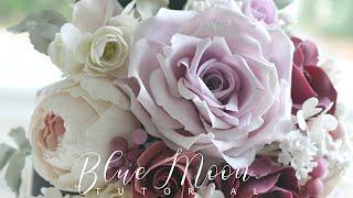Blue Moon Rose Tutorial