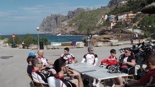 Majorca 2014 - Tyneside Vagabonds Cycling Club