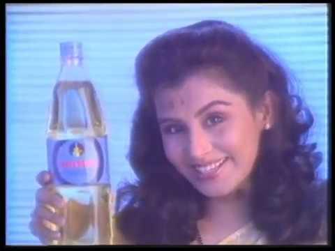 1987: Postman refined groundnut oil