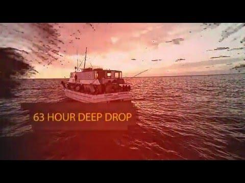Deep Sea Fishing 63 Hour Deep Drop Hubbard's Marina   http://www.HubbardsMarina.com