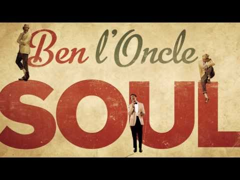 Ben l'Oncle Soul - Self Entitled (2011) Full Album