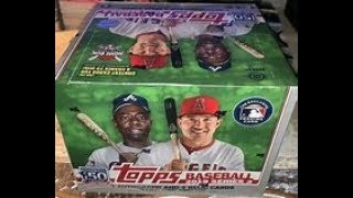 National Baseball Card Day A Hobby Holiday Plus 2019 Topps