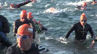 This special television version of the IRONMAN Lanzarote 2015 with ...