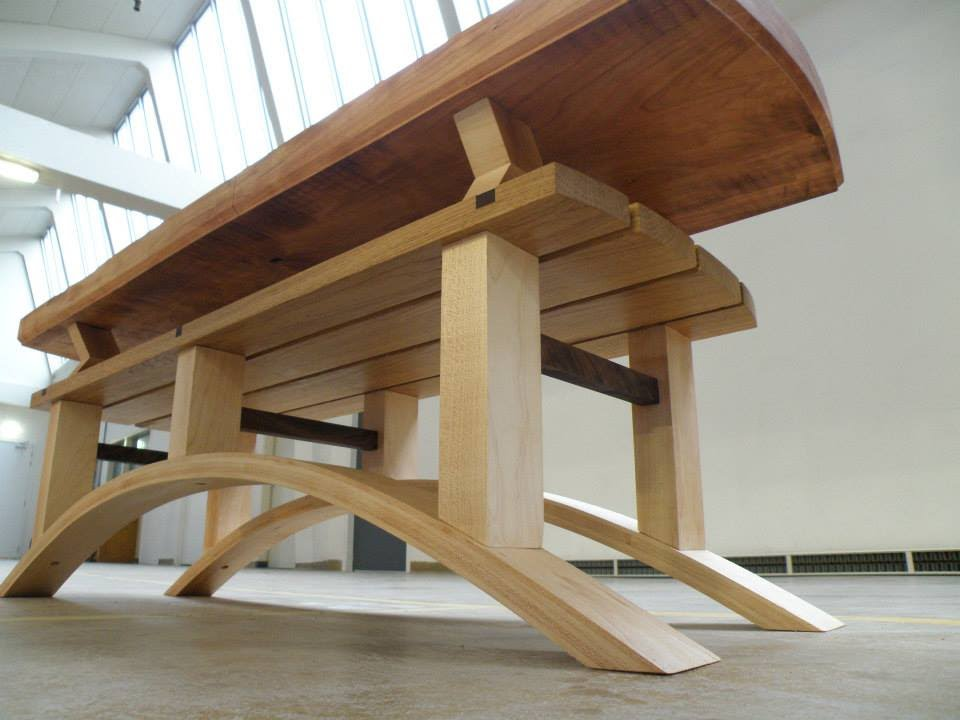 Woodworking Coffee Table Photo Series Youtube