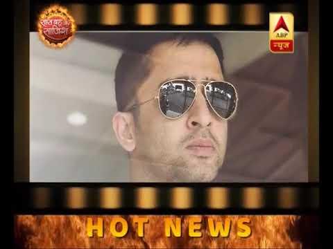 Shaheer Sheikh's new look is 'killing'
