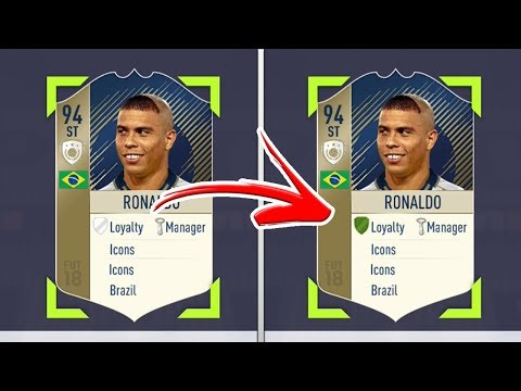 FIFA 18 LOYALTY GLITCH - NO LOSS LOYALTY GLITCH (GET LOYALTY FAST - FIFA 18 ULTIMATE TEAM)