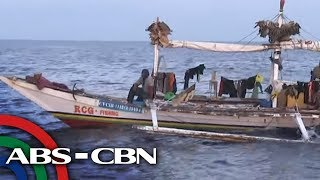 Duterte warned of consequences over allowing Chinese fishermen in PH EEZ | ANC