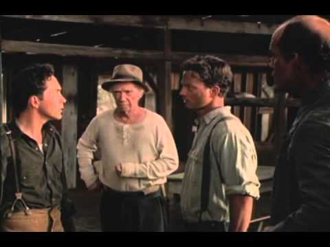 Of Mice And Men Trailer 1992 - YouTube