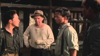 Of Mice And Men Trailer 1992