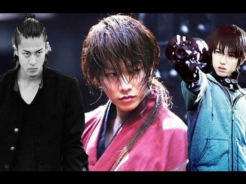 Top 10 Movies Based on Anime or Manga  ( Best Live Action Films)