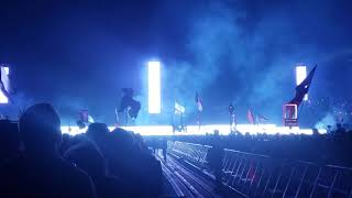 Eric Prydz Camelphat x Christoph Jem Cooke Breathe Remix Live EDC Las Vegas 2019 Video