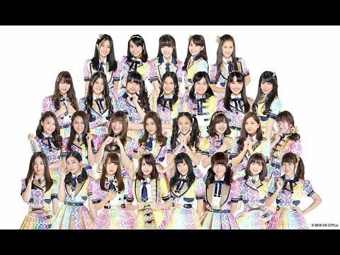 [ENGLISH VER LYRICS] 365 วันกับเครื่องบินกระดาษ BNK48/365 Nichi No Kamihikouki AKB48