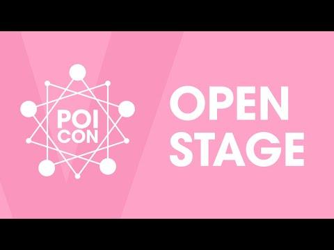 POI SPINNER ANDREI KOMOGORTSEV | OPEN STAGE | POICON 2020