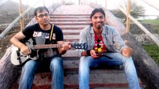 Barah Mahine Line mari by Mehul & Jd