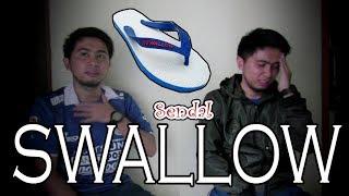 SELOW - Wahyu ( Sendal Swallow - Parodi Sunda)