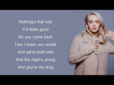 Sam Tsui, Madilyn Bailey, KHS COVER : Bad Things - Lyrics // Machine Gun Kelly & Camila Cabello