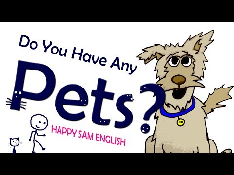 Do you have any pet song