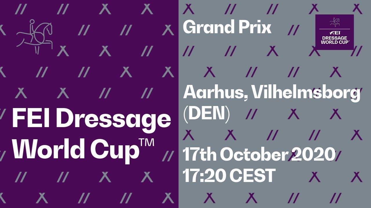 Grand Prix Coupe du Monde de Vilhelmsborg