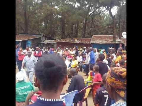 Radio Umucunguzi yasuye impunzi z'abanyarwanda ziba muri Congo Brazzaville