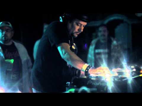 Masters at Work Kenny Dope & Louie Vega - Rebel Rave - BPM  - WAY OF ACTING