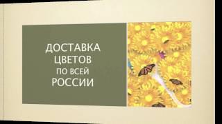 Цветология :: Доставка цветов(, 2011-11-09T20:40:46.000Z)