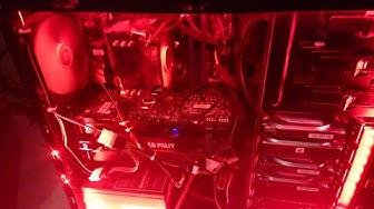 Tietoa tietokoneestani