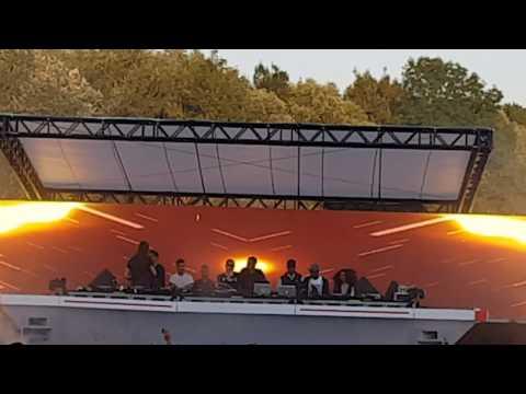 Larry Heard aka  Mr Fingers LIVE - Dekmantel Festival Amsterdam 2017