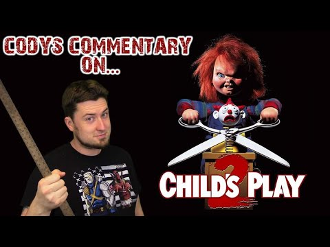 Child's Play 2   Cody's Commentary - YouTube